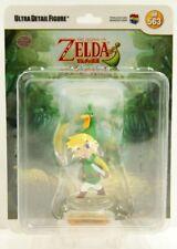 Medicom UDF Link Figure (The Legend of Zelda: The Minish Cap Ver.)