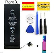 Bateria Interna para iPhone 5C + Herramientas + Adhesivo 1560 mAh PRECINTADA