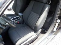 2013 Dodge Challenger Cloth Seats