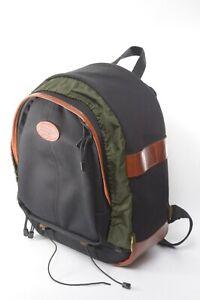 Billingham 25 Rucksack Backpack / Bag for Cameras in Black / Tan