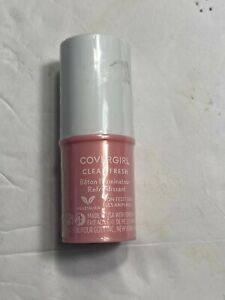 CoverGirl Clean Fresh Cooling Glow Stick, Choose Color