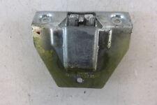 85 Mercedes R107 380SL 560SL lock, trunk latch 1137500285