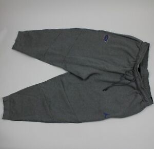 Florida Gators Nike Jordan Athletic Pants Men's Gray New with Tags