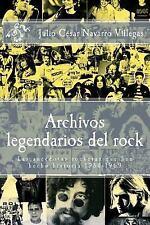 El Almanaque Del Rock: Archivos Legendarios Del Rock : Las anécdotas Rockeras...