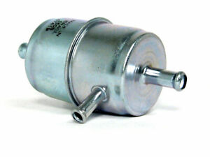 AC Delco Fuel Filter fits Plymouth Turismo 2.2 1984-1986 2.2L 4 Cyl CARB 59HXGX