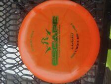dynamic discs escape lucid 174g new