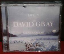 David Gray - Life In Slow Motion (2005) CD ALBUM