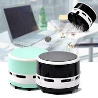 Portable Desktop Mini Staubsauger Staubsauger für Laptops Computer Tastatur F1Z3