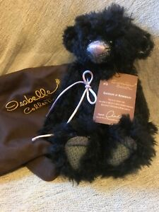 Charlie Bears TINKERBELL  2008 (Isabelle Collection) Mohair Limited Edition