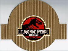FRANCE JURASSIC PARK édition limitée N° 757 / 2000  neuf sous blister RARE