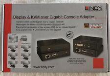 Lindy HDMI Display over Gigabit Adaptor (38080)