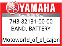 Yamaha OEM Part 7H3-82131-00-00