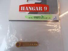 HANGAR 9 HAN3578 3D XL 1/2 SERVO ARM 4-40 JR