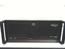 Digital Video Recorder Security CCTV 16 Channel Rack Mount Vicon Kollector Pro