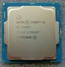 Intel Core i5-7500T Quad-core 2.70 GHz LGA-1151 Desktop Processor SR337