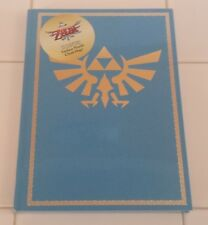 The Legend of Zelda Skyward Sword Collector's Edition Guide