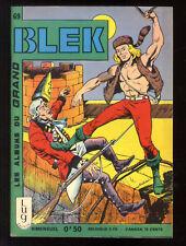 BLEK 69    LUG   5  MAI 1966