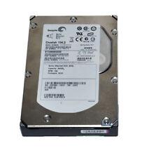 "Seagate Cheetah 15K.5 300GB 15K RPM  3.5"" SAS Server Hard Drive ST3300655SS"