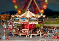 Faller 140316 HO Gauge Childrens Merry-go-round Kit