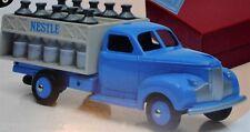Dinky Toys Atlas - Camion Studebaker laitier Nestlé NEUF
