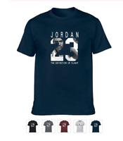 NEW T shirts Legend Jordan 23 shirt Tops Graphic Tumblr Casual Cotton