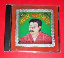 Charlie Musselwhite - Memphis Charlie -- CD / Blues