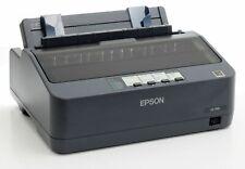 Epson Drucker LQ-350 Nadeldrucker 24  Nadel Matrixdrucker gebraucht