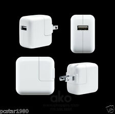 NEW! USB Wall Charger Plug Adapter for iPad 2 3 4 5 Mini Air Air2