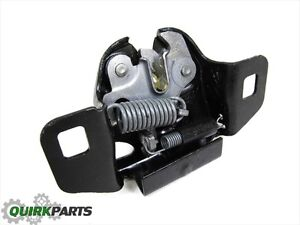 94-08 Dodge Ram 1500 94-10 Ram 2500 3500 Front Hood Latch Assembly OEM NEW MOPAR