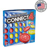 Connect 4 Board Game Strategy Family and Friends for 2 Players By Hasbro