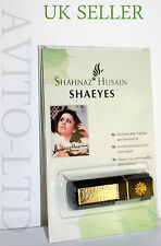 SHAHNAZ SHAEYES HERBAL KOHL KAJAL NATURAL WITH TRIPHALA & ALMOND OIL