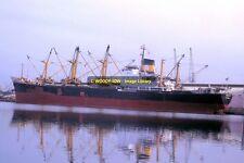 mc2396 - Cyprian Cargo Ship - Marie H , built 1973 - photo 6x4