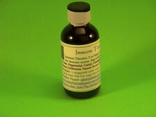 Immune Tincture Blood Booster Bodily System Cleanser Anti Fungal 2oz:  $13.50