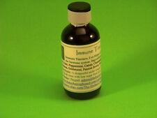 WBC Immune 2 Tincture Blood Builder AntiStress Antibiotic AntiViral $14.50