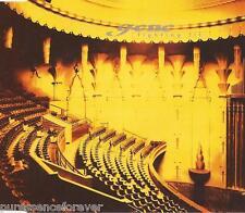 GENE - Fighting Fit (UK 3 Trk CD Single)
