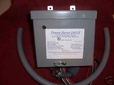 A/C or Heat Pump Power Saver Save up to 55% 2401S