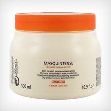 Kerastase Nutritive Masquintense Epais For Thick Hair 500ml / 16.9oz Hair mask