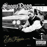 SNOOP DOGG Ego Trippin' CD BRAND NEW