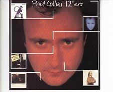 CD PHIL COLLINS12'' ersGERMAN EX+ (B5625)
