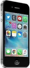 Apple iPhone 4s - 8GB - Black (Unlocked) A1387 (CDMA + GSM) (CA)