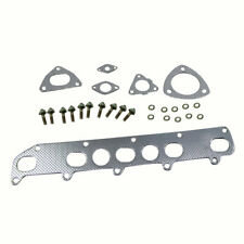 Exhaust Manifold Gasket Stud & Nuts Kit Fits Land Rover Discovery 2 Defender TD5