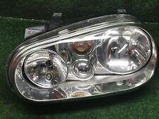 VW Golf 4 Cabrio Scheinwerfer Links LWR Bj.98-02 Facelift 1J1941015B