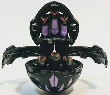 Bakugan Exedra Black Darkus New Vestroia 660g Rare