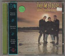 THE METEORS - wreckin' crew CD