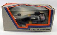 Yaxon 1/43 scale Vintage diecast - 0705 Wolf WR1 F1 Car