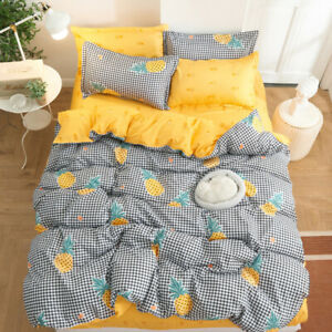 3 Piece Bedding Set Bedspread Daybed with Zipper Closure for Children//Teens//Adults//Kids Anzona 3 PCS Duvet Cover Set Comforter Cover Twin Size Artistic Peacock Feathers Design