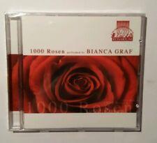 1000 Rosen performed by Bianca Graf - CD (2003)