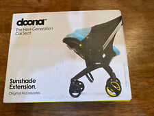 New ListingDoona - New, Unopened- Sunshade Extension Attachment Infant Car Seat/Stroller