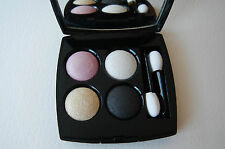 CHANEL Les 4 Ombres Quadra Eye Shadow WHITE WHISPER
