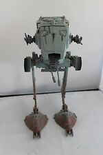 Star Wars Power of the Force Imperial AT-ST Walker LOOSE USA RARE
